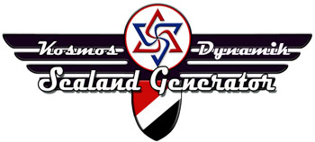 Sealand Generator - Cosmic Dynamic